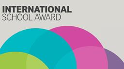 International School Award Icon