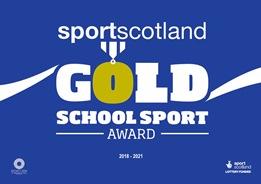 School Sports Award Icon
